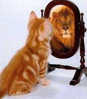 Ängste Löwe